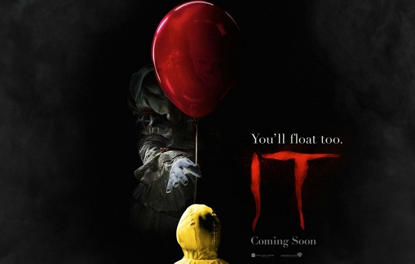 """IT"" – Phim ma kinh dị gây sốt tiếp theo sau Annabelle"